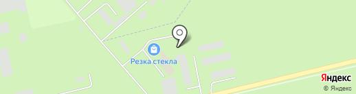 РаДиаТех на карте Гатчины