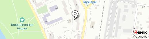 Банкомат, Почта Банк, ПАО на карте Гатчины