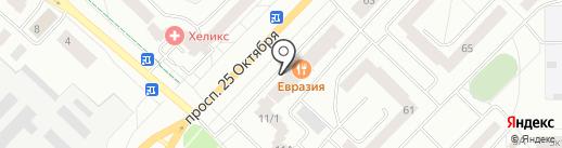 Кадастр плюс на карте Гатчины