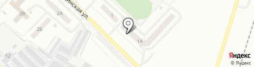 Verakoroleva.ru на карте Гатчины