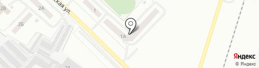 33333 на карте Гатчины