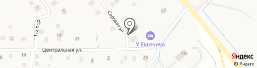 Vlad-Auto на карте Пригородного