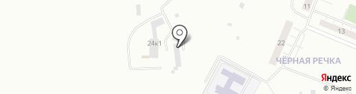 Артико Груп на карте Сертолово