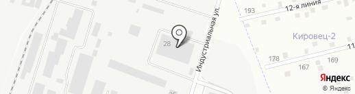 УПРАВЛЕНИЕ БЛАГОУСТРОЙСТВА И ДОРОЖНОГО ХОЗЯЙСТВА, МБУ на карте Гатчины