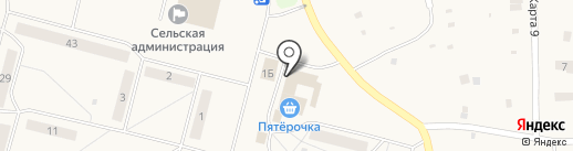 Многопрофильный магазин на карте Нового Света