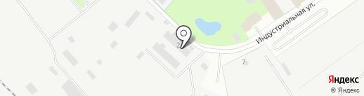 Автомойка на карте Сертолово