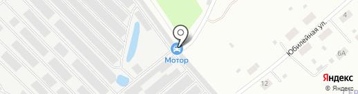 Carspaint на карте Сертолово