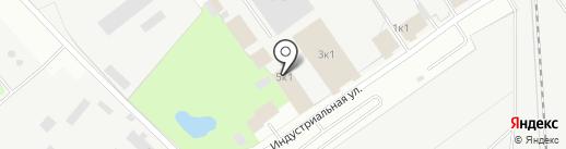 Мировые судьи Всеволожского района на карте Сертолово