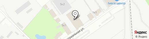 Ферронордик Машины на карте Сертолово