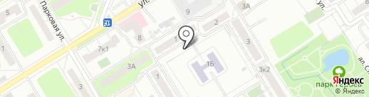 Салон штор на карте Сертолово