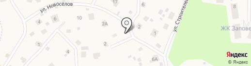Адвокатский кабинет Шукис В.В. на карте Юкк