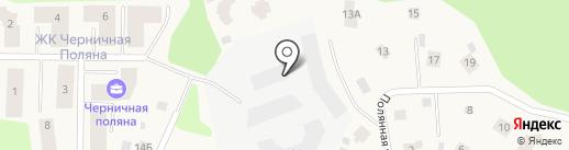Комитет по взаимодействию застройщиков и собственников жилья на карте Юкк