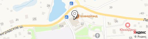 I Love Sport на карте Юкк