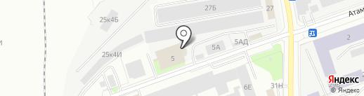 Техно+ на карте Санкт-Петербурга