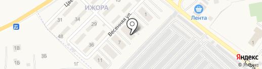Единый центр новостроек Тренд на карте Коммунара