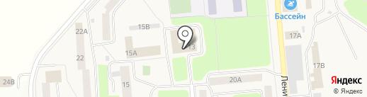 ВАСИЛЬЕВ, МАНУКЯН И ПАРТНЕРЫ на карте Коммунара