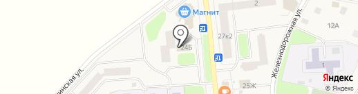 Элегия на карте Коммунара