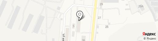 Сервисный центр на карте Бугров