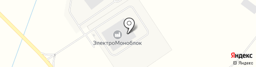 Шнейдер Электрик Завод ЭлектроМоноблок на карте Коммунара