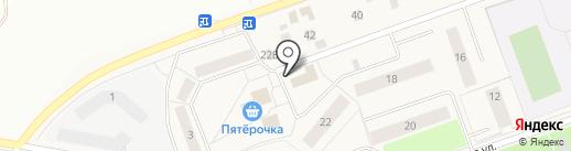 Сантехник.ком на карте Коммунара