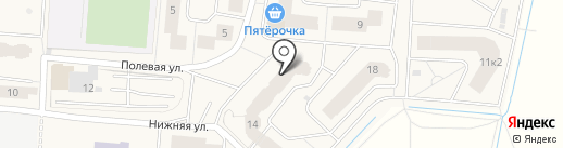 Swag на карте Бугров