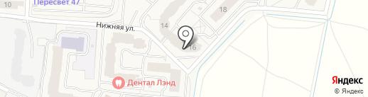 ПромСервис на карте Бугров