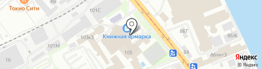 Рамка.ру на карте Санкт-Петербурга