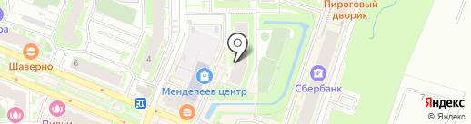 Photo Club Spb на карте Мурино