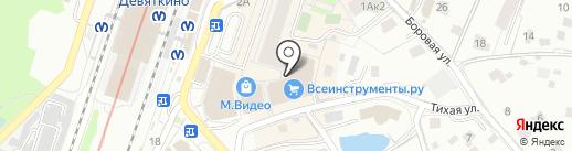 Мама испекла на карте Мурино