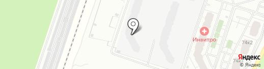 Тридевяткино царство на карте Мурино