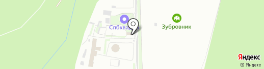 Exxxtreme-Club на карте Токсово