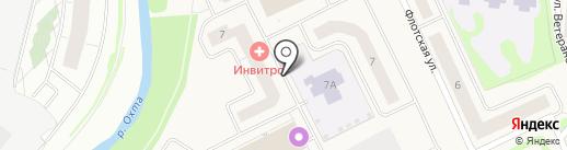 Comepay на карте Нового Девяткино