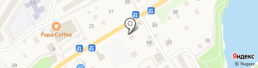 Своя усадьба на карте Нового Девяткино