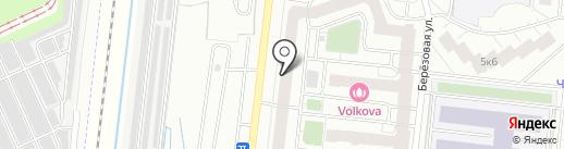 Новый вкус на карте Кудрово