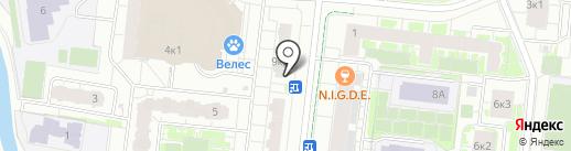 ГРАДУСЫ всего мира на карте Кудрово