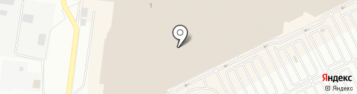 Симулятор автогонки на карте Кудрово
