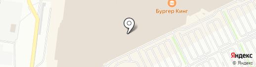 Elche на карте Кудрово