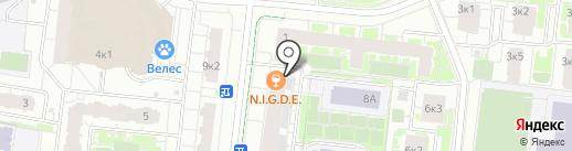 Craft beer на карте Кудрово
