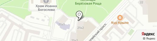 Telepay на карте Кудрово