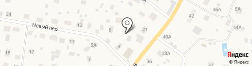 Сервисные центр по ремонту бензоинструмента, электроинструмента и водяных насосов на карте Токсово