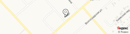 2click на карте Дачного