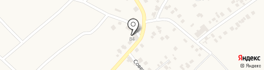 Ibox на карте Дачного