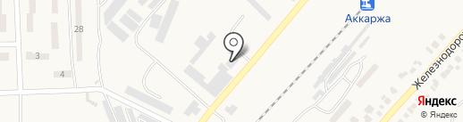 Стройсервис-91 на карте Великодолинского