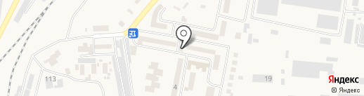 2click на карте Великодолинского