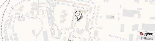 Аптека на карте Великодолинского
