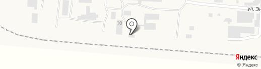 Производственно-торговая фирма на карте Великодолинского