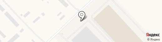РЛЦ-Одесса на карте Дачного