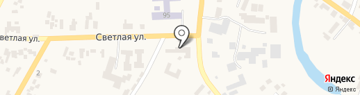 Маленький Вундеркинд на карте Великодолинского