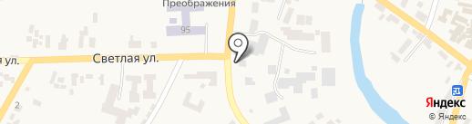 City24 на карте Великодолинского