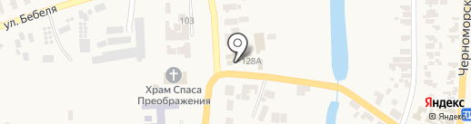Жемчужина на карте Великодолинского